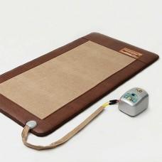 임호산업 특허 보일러 온수매트 침실용(고급레자) 싱글 LH-305