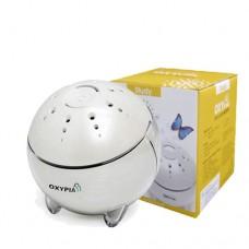 옥시피아 스터디 (Study) - 산소발생기 & 공기청정기 (책상용)