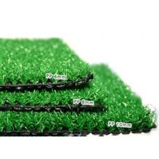 인조잔디(PP10mm) /KOLON 원사.테라스,옥상,조경용,화단,골프장등/1㎡(2mx0.5m)기준
