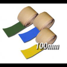논슬립테이프(100mmx15m) 청색,녹색,노랑색/미끄럼 방지