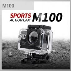 DC-M100 / 액션, 카메라 / 짭프로 / SJ4000 / 풀패키지(15만원 상당) / 수중촬영가능 / 1200만 화소 사진촬영 / 다국어지원