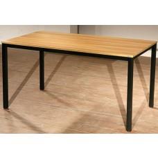 AT-SFT 1480 고품격원목무늬조립식테이블