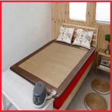 LH-307 침대형고급형레자온수매트/침대형싱글사이즈(1인용)