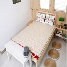 LH-307 침대형양면패드온수매트/침대형싱글사이즈(1인용)