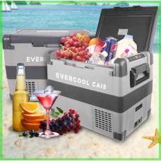 에버카이스 차량용 냉장냉동고 ECF-50