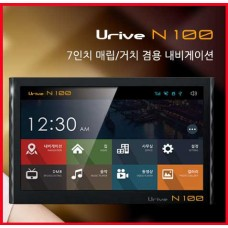 유라이브 N100P 8G UN-100P