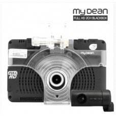 Mydean E500 FULL HD 2CH 블랙박스