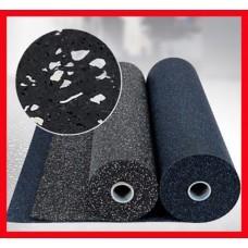네오플렉스5T/에버롤/러버플렉스/검정+흰색점박이/4대중금속검사통과