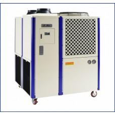 대성하이원 산업용 이동식에어컨 DSC-40000/냉방능력 : 40,000㎉/h/120평/소비전력 : 12Kw/h