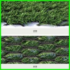 커버그린인조잔디CL2003D(20mm) /커버그린/㎡(2mx0.5m)기준/티박스 사면, 벙커법면, 보경로, 그린주변 출입로,조경용묘지,다목적구장등