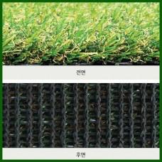커버그린인조잔디 고밀도NRT2500(25mm)잔디 생육이 불가능한