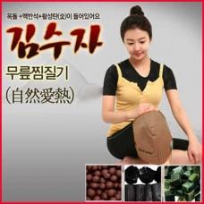 김수자 무릎찜질기 K0701-D8