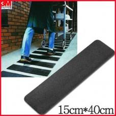 시트형논슬립테이프(15cm*40cm)흑색,회색