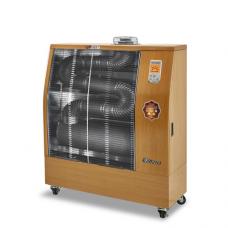 백등유 원적외선히터 DSO-H118 / 난방면적: 36~85㎡(11~25 PY)발열량 : 11,000kcal/h