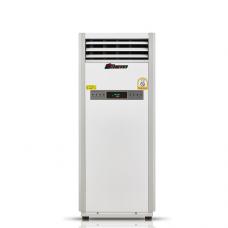 전기 온풍 난방기 DSPE-V05 난방면적 : 40㎡(12py)