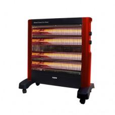 후지카 점보 온풍기 히터 FU-4853 (4단) 무공해 청결 난방 36~43㎡/온풍기능 온도조절기능 이동식바퀴
