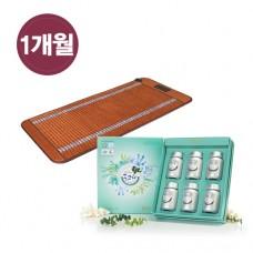 [힐링세트 후코1개월]후코이단 300g + KR-BIO 온열의료기