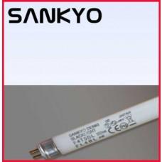 [산쿄] F4 T5 BL/자외선 경화용 램프/특수형광등/블랙라이트/UVA/BL/경화용램프/UV경화램프