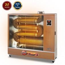 【 후지카 】(백등유) 원적외선 튜브히터 FU-50000 132~165㎥