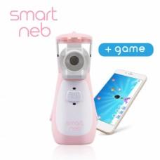 [스마트넵] SMART  NEB 휴대용 네블라이저 +game
