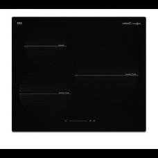 [CATA]카타 3구인덕션 ISB603BK