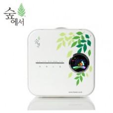 [숲에서] 피톤치드 명품 프리미엄 산림욕기 NEW S200 (리필액 포함)