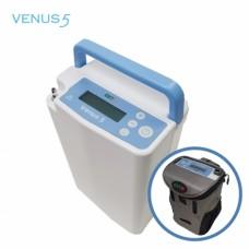 [옥시택] 휴대용 산소발생기 Venus 5